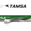 TAMSA Lineas Aéreas Boeing 777-200ER (2004-2018) | XA-ADM