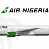 Air Nigeria Boeing 767-300 | 5N-AGE