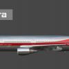 Nusantara Indonesian Airlines DC-10-30   PK-ATB