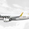 Hopper | A319-100 | N899HO