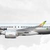 zebujet.com | Airbus A220-100 | PR-BOP