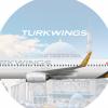 Turkwings | Boeing 737-800 | 2011-