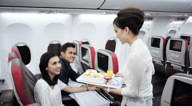 Flight attendant of batik air batik air 1 gallery airline flight attendant of batik air stopboris Image collections