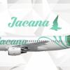 Jacana A319-100 Livery