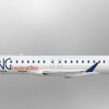 FlyViking Regionalflyg Bombardier CRJ-900