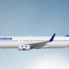Swedavia 737-800 Livery