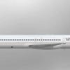FlyViking McDonnell Douglas MD-90