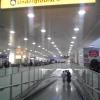 Inside Heathrow (Terminal 3)