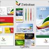 Zimbabwe Airlines Branding Showcase