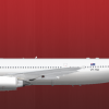 Qantas A300