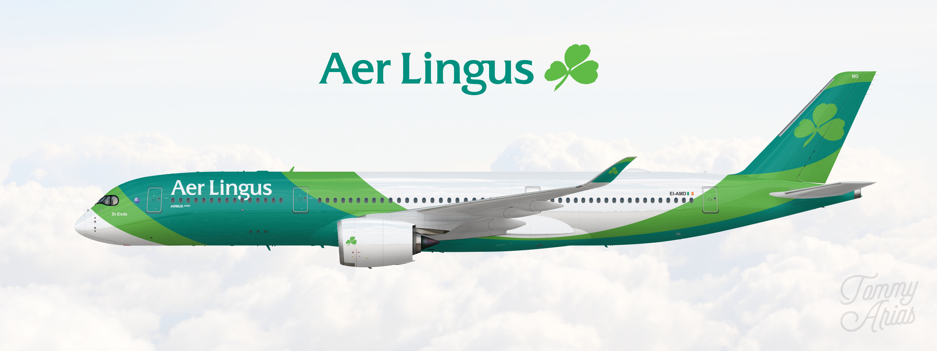 small plane with 16982 Aer Lingus Airbus A350 900 on Emirates Have Announced A Triple Decker Aircraft also Clipart 153368 in addition 13048 together with Watch in addition Luftwerbung.