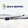 Olympic Air / Airbus A330-300
