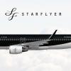 StarFlyer / Airbus A320