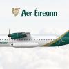Aer Éireann / ATR 72-600