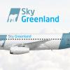 Sky Greenland / Sukhoi Superjet 100