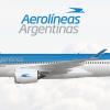 Aerolíneas Argentinas / Airbus A350-900