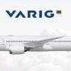 Varig / Boeing 787-9