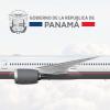 Panama Government / Boeing 787-9 (OC)