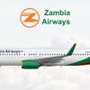 Zambia Airways / Boeing 737-800