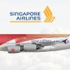 Singapore Airbus A380 800