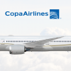 Copa Airlines / Boeing 787-9