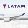 LATAM / A220-300
