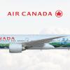 Air Canada / Boeing 777-300ER