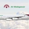 Air Madagascar / Airbus A340-300