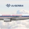 Air Serbia / Airbus A319-100