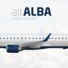 airALBA / Embraer E195 (Original)