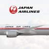 Japan Airlines / Boeing 787-9