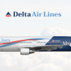 Delta Air Lines (1996 Olympics) / McDonnell Douglas MD-11