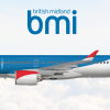 British Midland International / CS300