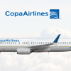 Copa Airlines / Boeing 737-800