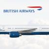 British Airways / Boeing 757-200