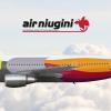 Air Niugini / Airbus A300B4