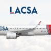 LACSA Airbus A320neo