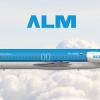 ALM Antillean Airlines / Fokker F100