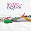 Wizz Airbus A321