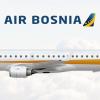 Air Bosnia / Embraer E195