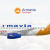 Armavia / Sukhoi Superjet 100