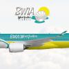 BWIA West Indies Airways / Airbus A350-900