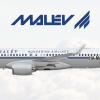 MALÉV / Airbus A220-300