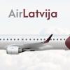 Air Latvija / Embraer E195 (OC)