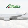 Alitalia / Airbus A350-900