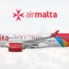 Air Malta / Airbus A220-300