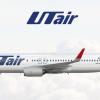 UTair-Ukraine / Boeing 737-800