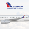 Cubana / Tupolev Tu-204