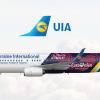 Ukraine International / Boeing 737-800