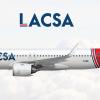 LACSA / Airbus A320neo (OC)